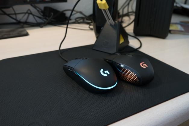 Logitech Mouse Recommendation