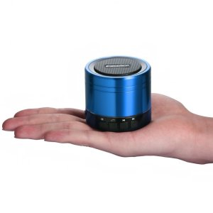 Best Cheap Bluetooth Speaker under $40: easyacc mini cannon 2