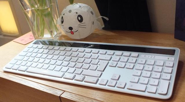 Logitech Wireless Keyboard for Mac