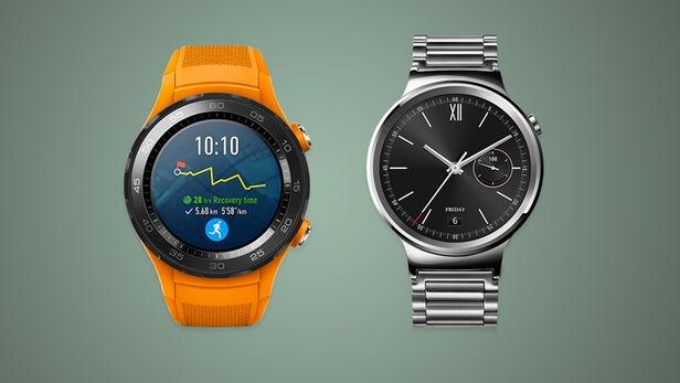 difference_between_huawei_watch_and_huawei_watch_2