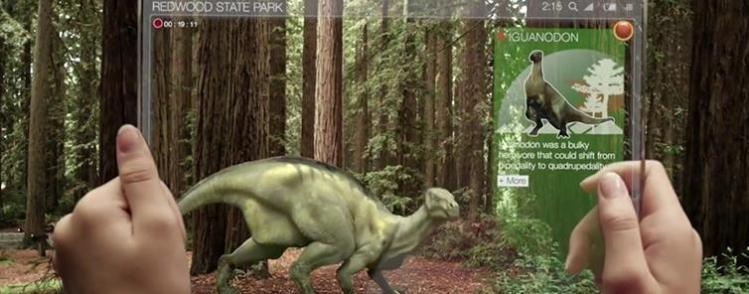 dinosaur-AR
