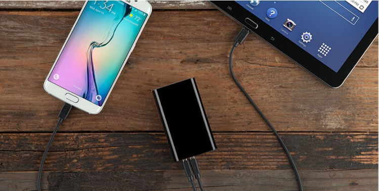 How to Choose Power Bank for Smartphone and Tablet