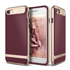 Caseology Slim Ergonomic Ripple Design Case for iPhone 7