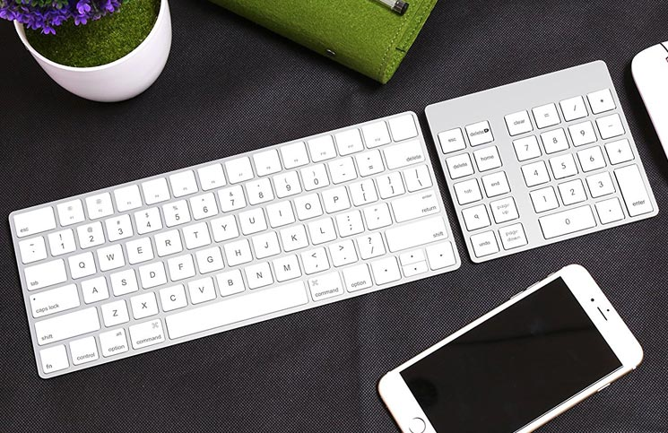 How to Choose Wireless Keyboard for Mac