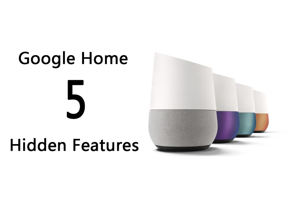 some_hidden_features_of_google_home_you_don't_know_about