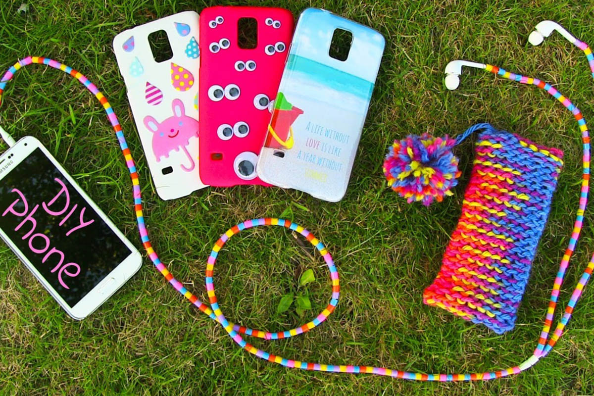 diy samsung phone cases