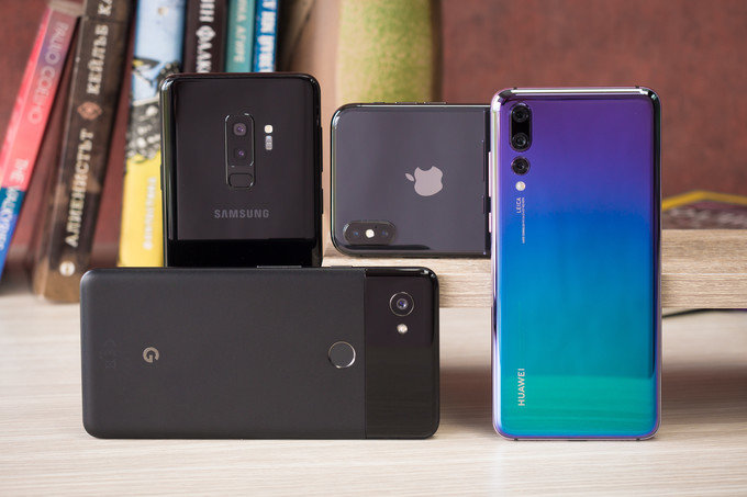 which-camera-is-better-iphone-xs-max-or-huawei-p20-pro