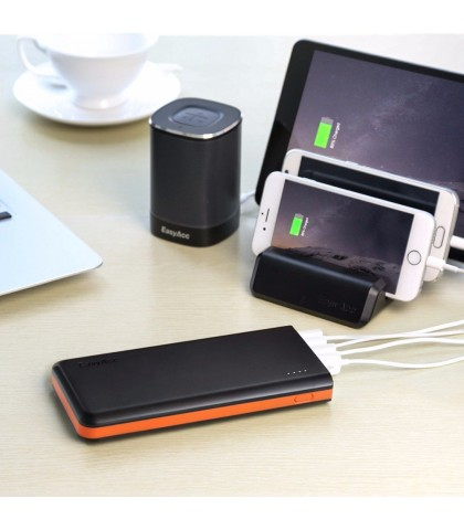 Don't Buy Cheap Power Bank Before You Read: This-easyacc-monster-20000mah-power-bank