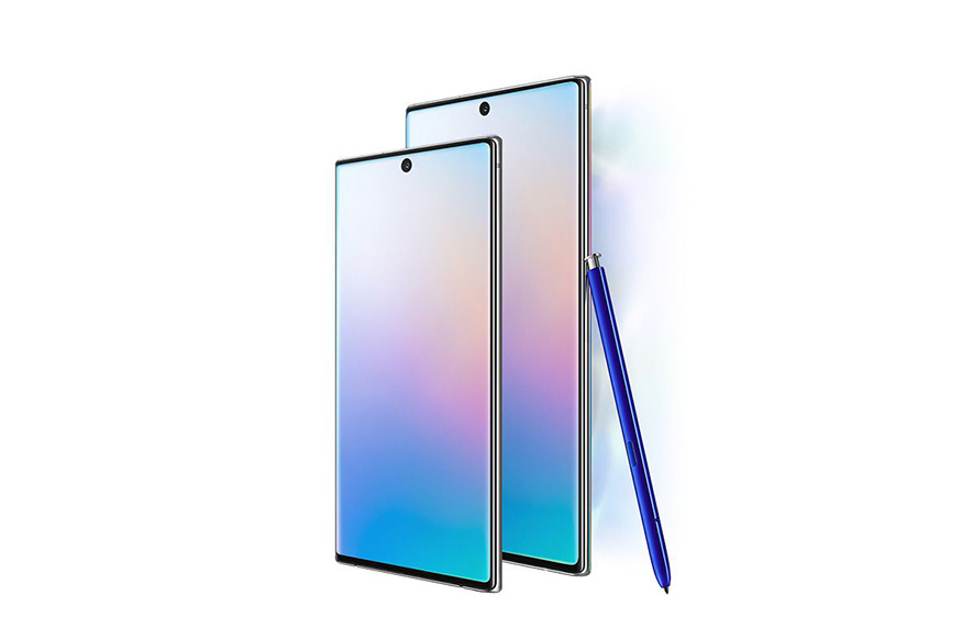does-samsung-galaxy-note-10-come-with-s-pen