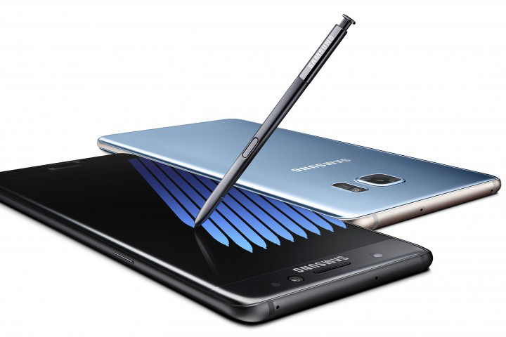 Samsung Note reviews compare with note 5