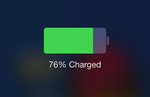 What Is My Battery Life? 2