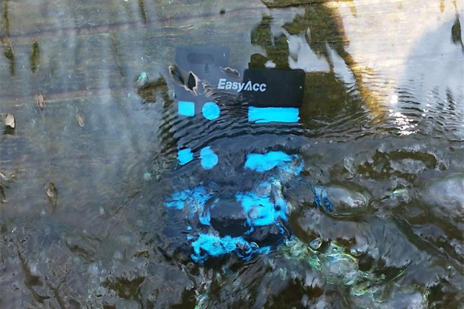 Top 5 Best Water-proof Power Bank 2016: easyacc 9000