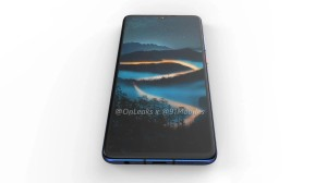 does the Huawei P30 or P30 Pro have headphone jack 2