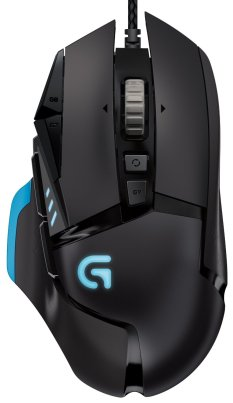 Gaming Mouse for Small Hands