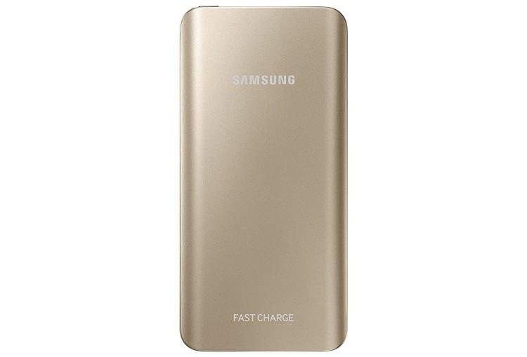 Best Power Bank for Samsung Galaxy A3 2017, Samsung  5200mAh