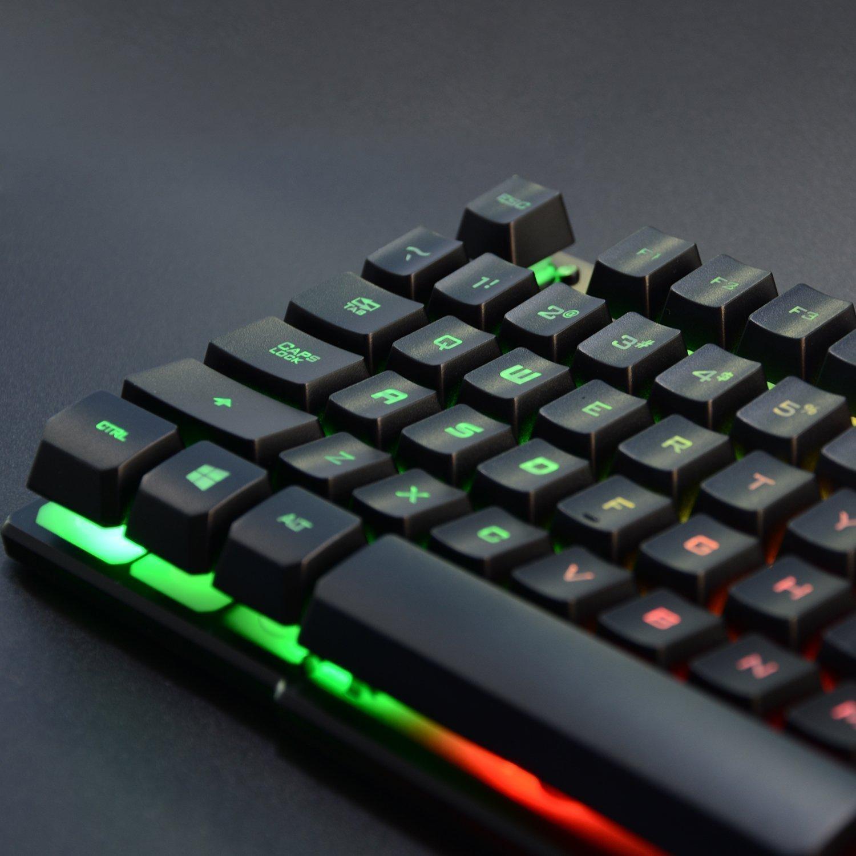 Gaming Keyboard Under $30