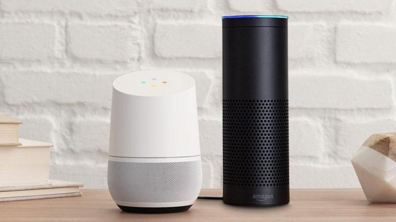 How does Google Home compare to Amazon Echo?1