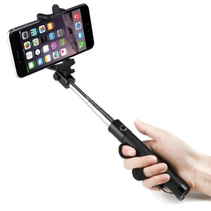 easyacc-selfie-stick-with-integrated-bluetooth-remote-shutter