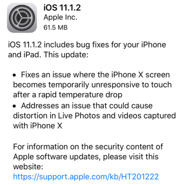 should-you-update-your-iphone-6-to-ios-11-ios-1112-update-features