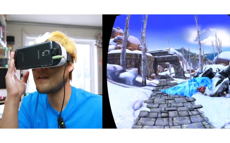 What is VR