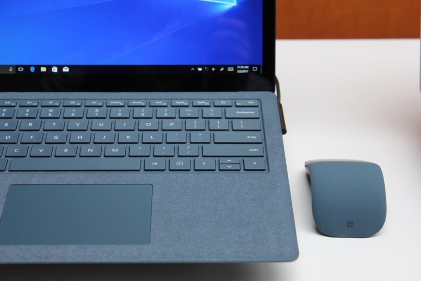 Why the Surface Laptop not have USB Type-C? 2