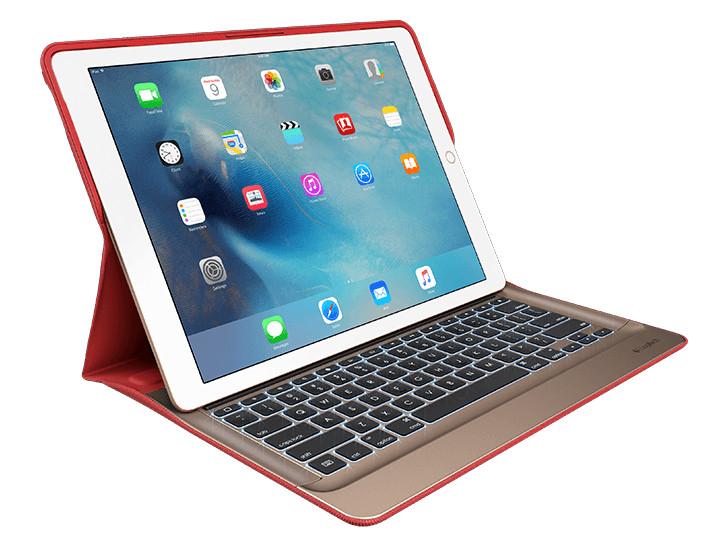 Best iPad Pro Keyboard – Apple, Logitech, Brydge and More: logitech create