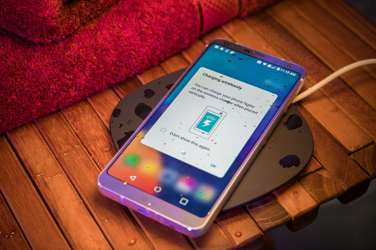 best_wireless_charging_pads_for_lg_g6