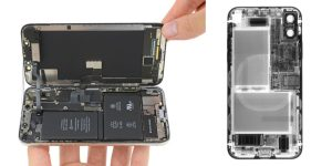 iphone-x-battery-life-time-ifixit-teardown