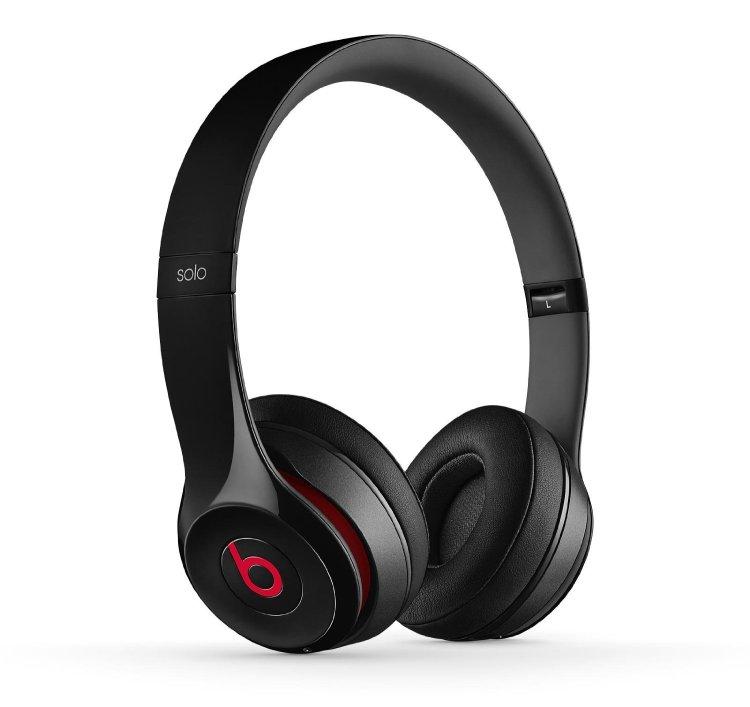 Top 5 Wireless Over-ear Headphones : beats