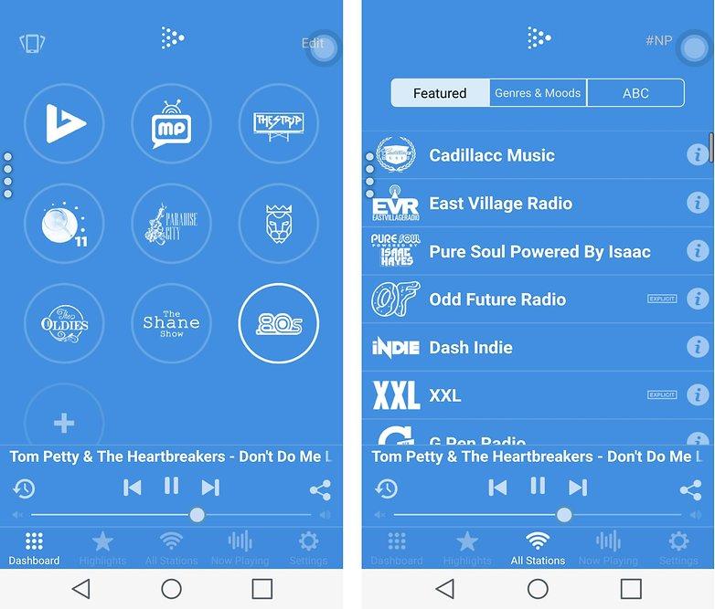 best_radio_app_dash_radio