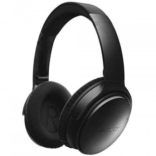 Bose QuietComfort 35 wireless headphones