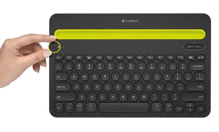Best Bluetooth Keyboard for Tablet 2016 3