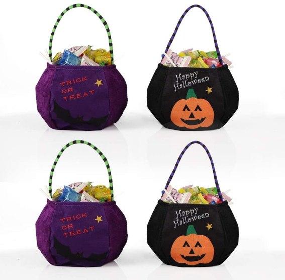 EasyAcc Halloween Candy Bag