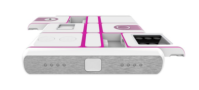 nexqaq module battery case 5