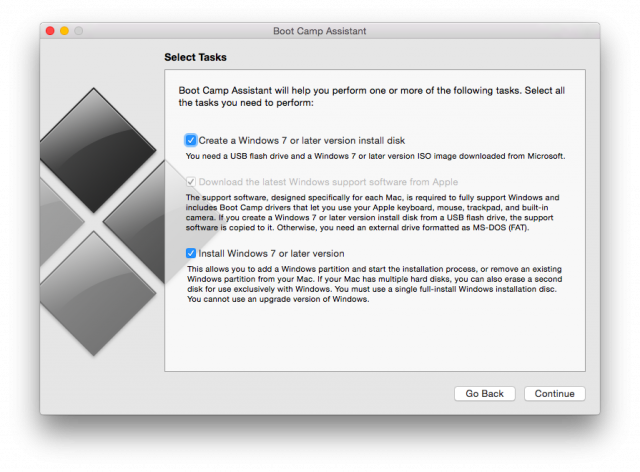 How to Download Windows 10 on Mac 2
