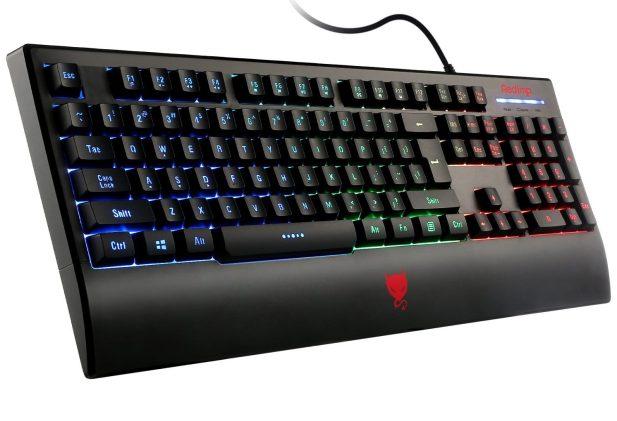 Backlit Keyboard for Mac