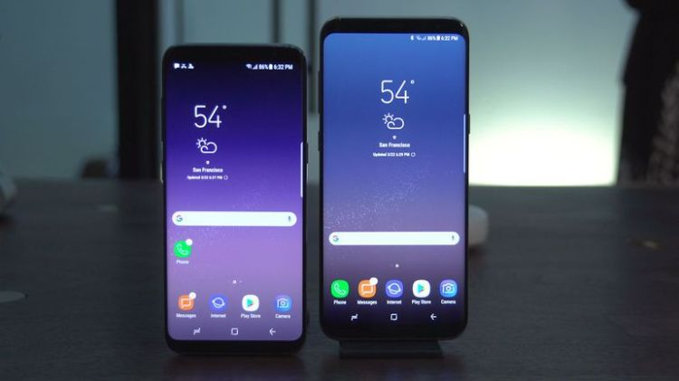 is_it_bad_to_use_samsung_galaxy_s8_while_charging