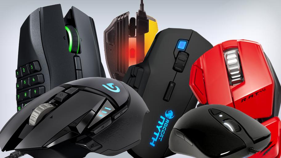 Best Budget Gaming Mice Under $50
