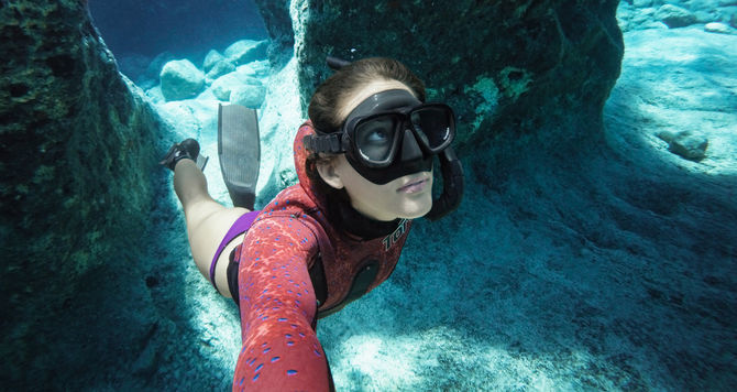 best-gopro-for-scuba-diving