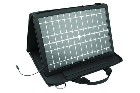Top 5 Solar Chargers for iPhone: Gomadic SunVolt