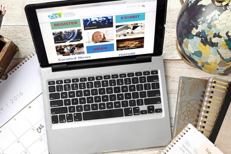 Best iPad Pro Keyboard – Apple, Logitech, Brydge and More/ ipad pro 9.7 vs 12.9