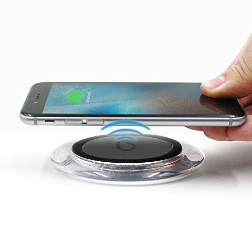 IPhone 7 Plus Has Wireless Charging 2
