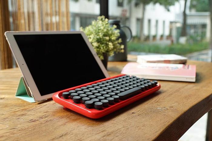 Lofree Compatible Mac Keyboard