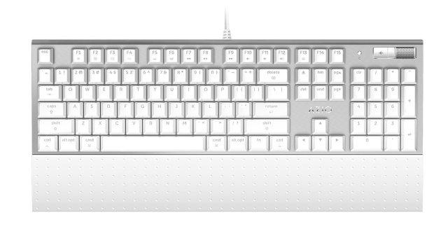 Azio Mac Keyboard for Gaming