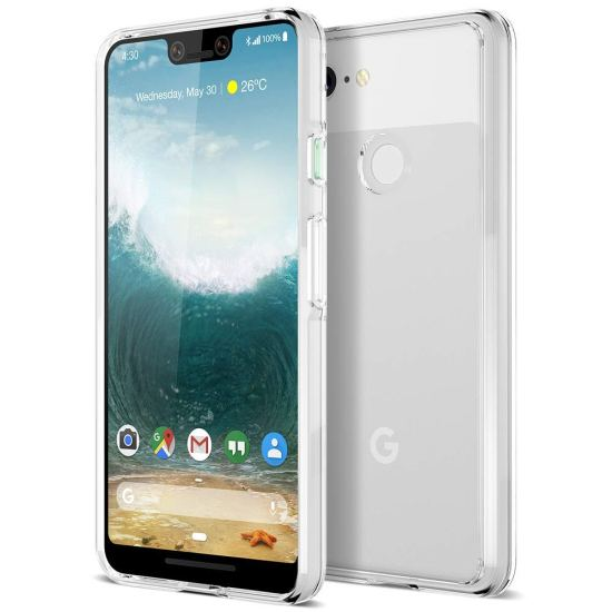 how-to-clean-the-scratches-on-google-pixel-3-3-xls-frosted-glass-back-trainium