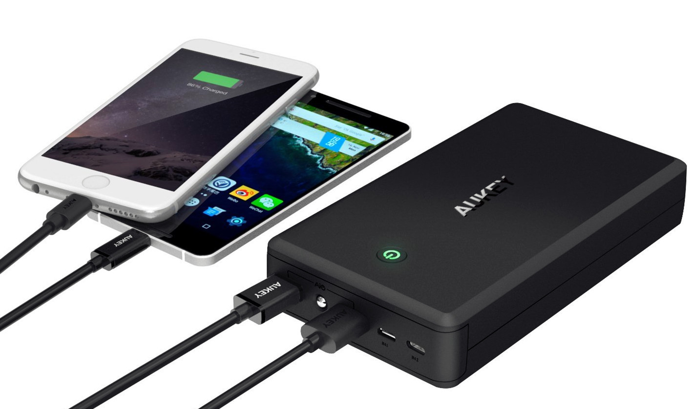 How Many Times Can A 30000mAh Power Bank Fully Charge Your Smartphone