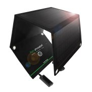 Portable USB Solar Charger, RAVPower vs Anker USB Solar Charger