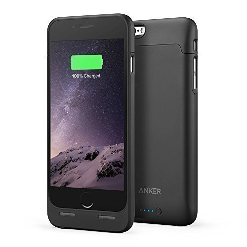 Anker Ultra Slim Extended iPhone 6/6s Battery Case