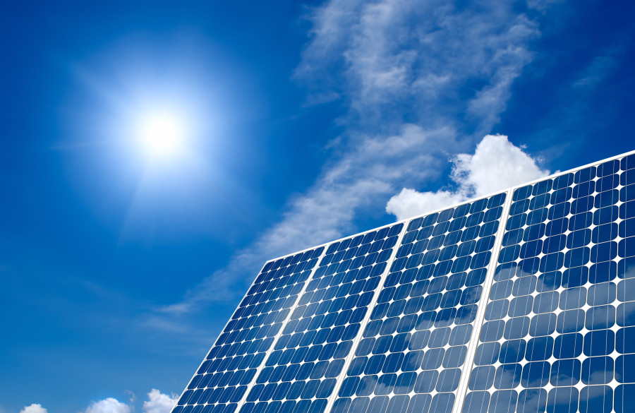 Solar Power Stands Out From Renewable Energies