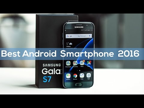 what_is_the_best_android_phone_2016